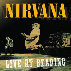 Nirvana, Live at Reading, 00602527203737