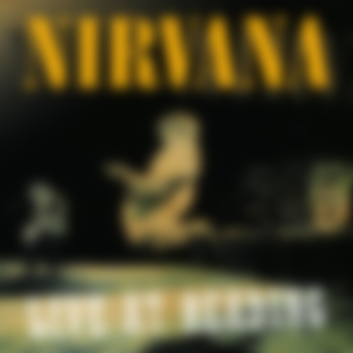 Live At Reading (Lim. Deluxe Edt.): Nirvana