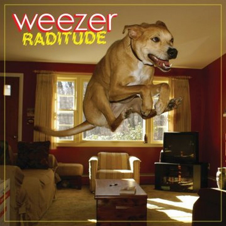 Raditude: Weezer