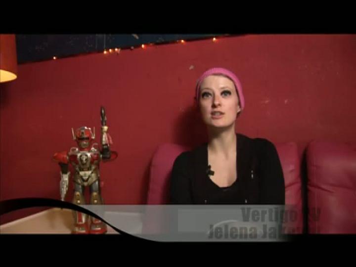 Vertigo TV # 26 mit Noisettes