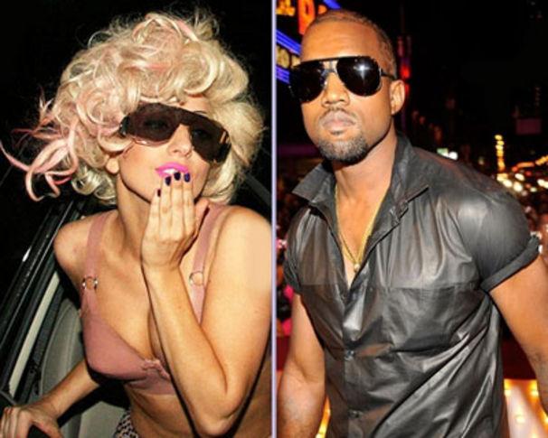 Kanye West, Kanye West & Lady GaGa canceln Fame Kills Tour!