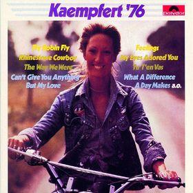 Bert Kaempfert And His Orchestra, Kaempfert ´76, 00602498249802