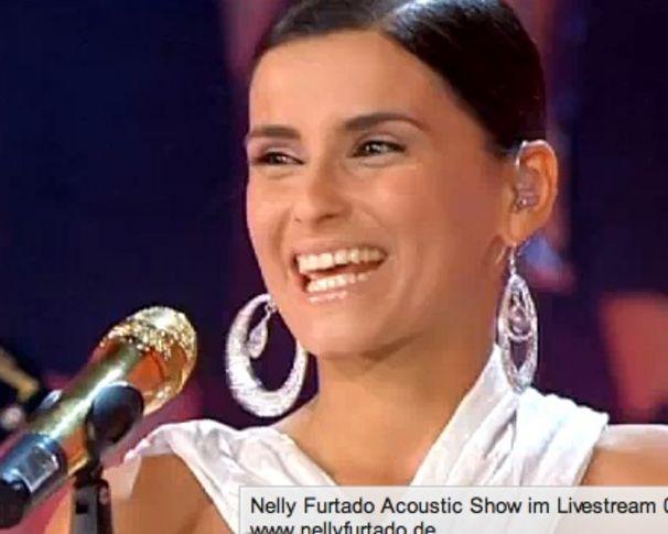 Nelly Furtado, Nellys großartiges Wochenende!