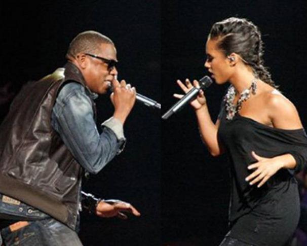 Jay-Z, Alicia Keys über die Collabo mit Jay-Z