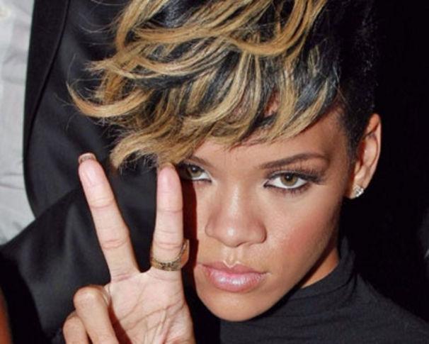 Rihanna, Hat Rihanna was mit Justin Timberlake am laufen?