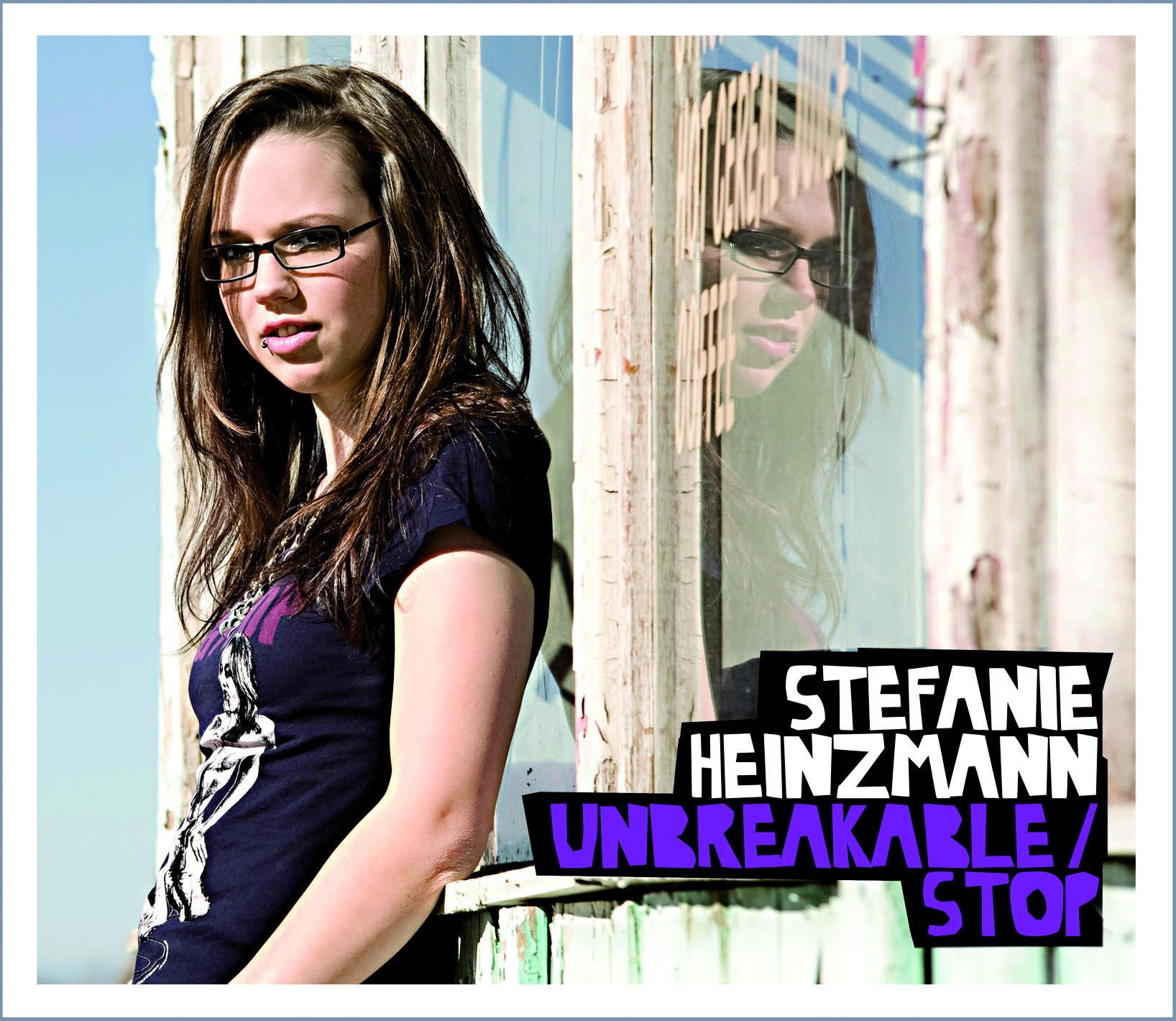 Stefanie Heinzmann Start