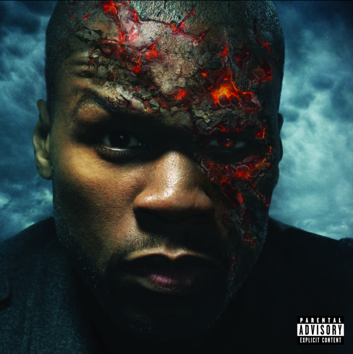 50 cent Before I Self Destruct Cover 2009