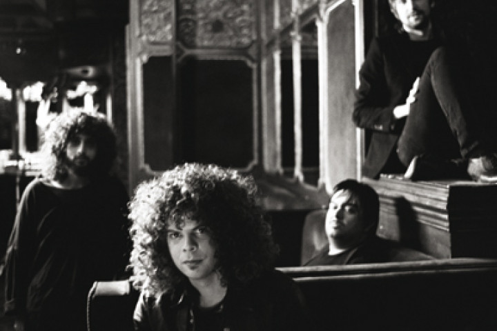 Wolfmother 2009