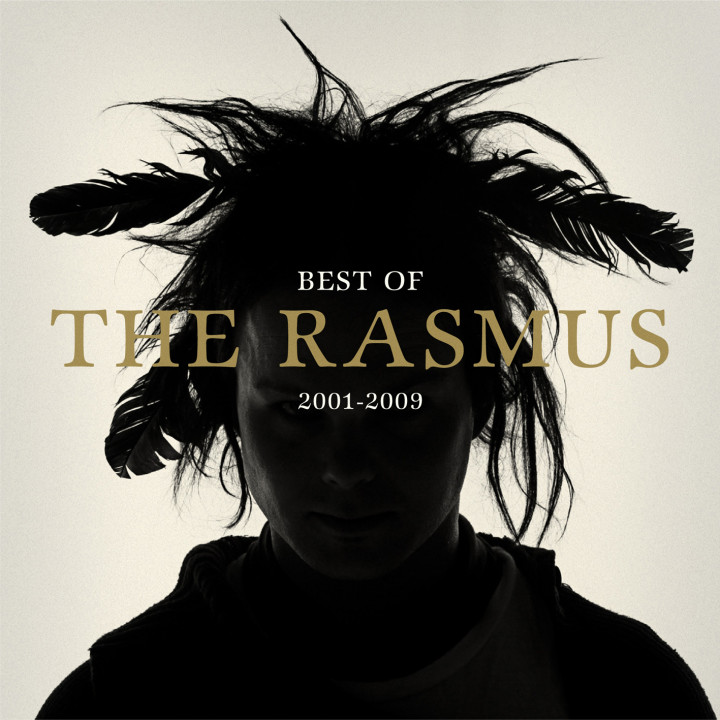 The Rasmus Best Of 2001 - 2009