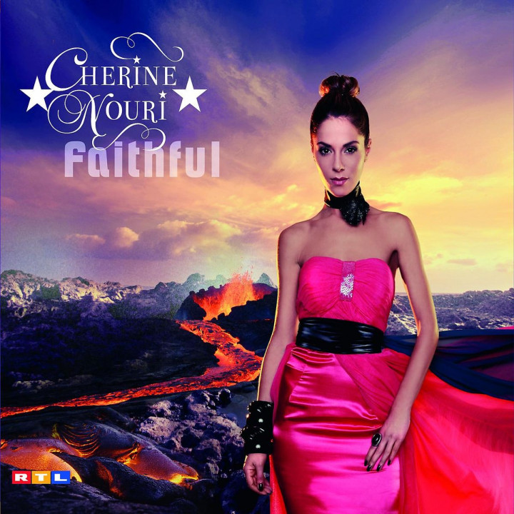 Faithful (2-Track): Nouri,Cherine