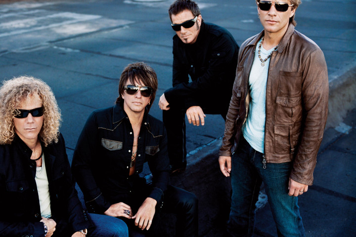 Bon Jovi Genreweb 2009 2