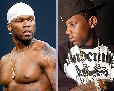 50 Cent, 50 Cent: Fabolous hat mich enttäuscht!