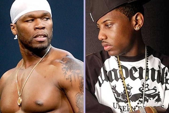 50 Cent & Fabolous