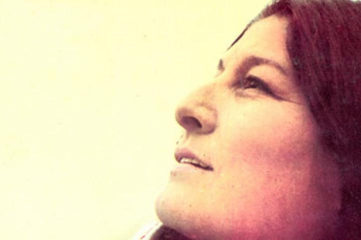 Mercedes Sosa, Albumcover, Hasta la victoria, 1972 © Philips