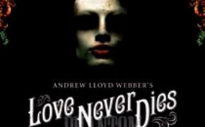 Andrew Lloyd Webber, Der Soundtrack zum Musical - ab 12.03. überall!