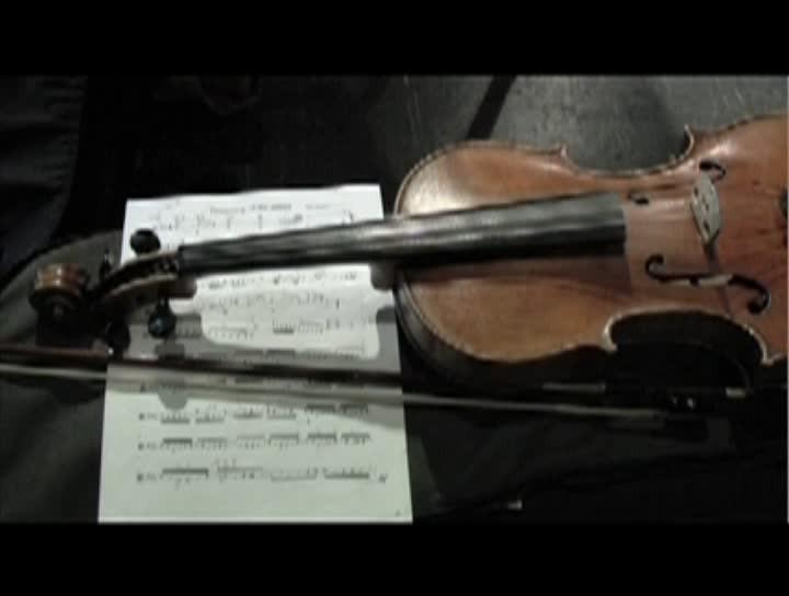 Fauré Quartett - Popsongs Albumdokumentation