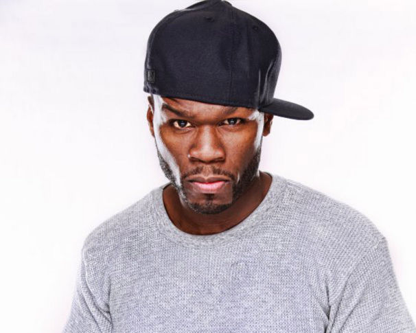 50 Cent, 50 Cent -  TV-Total Auftritt
