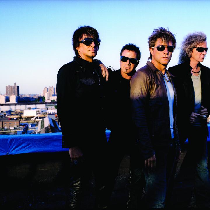 Bon Jovi Bild 01 2009