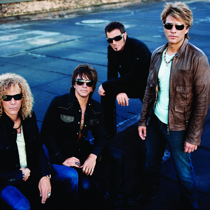 Bon Jovi Bild 02 2009