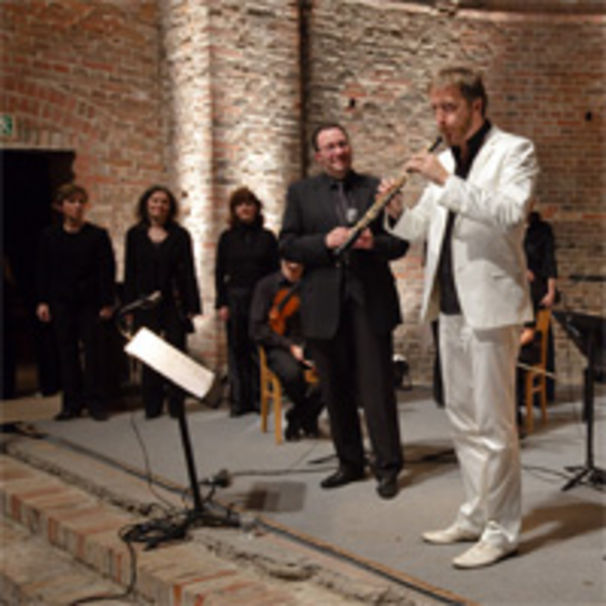 Albrecht Mayer, Voller Erfolg: Albrecht Mayers Album-Präsentation