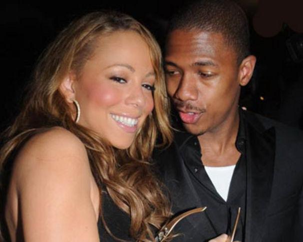 Mariah Carey, Nick trieb seiner Gattin die Schamröte ins Gesicht