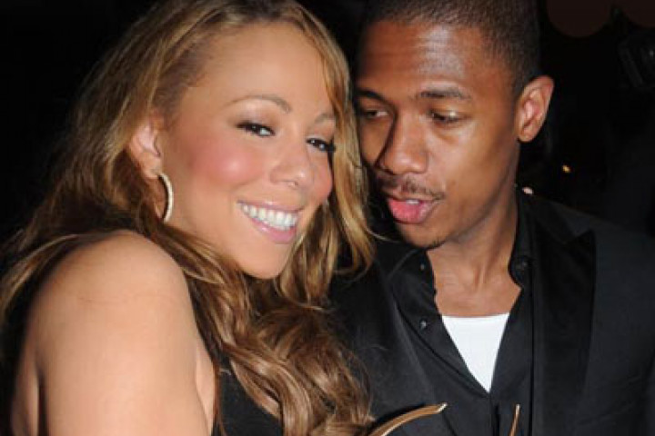 Mariah Carey & Nick Cannon
