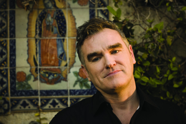Morrissey Bild 01 2009