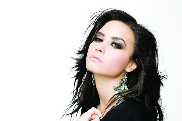 Demi Lovato, Demi steht auf Nick Jonas' neue Band!
