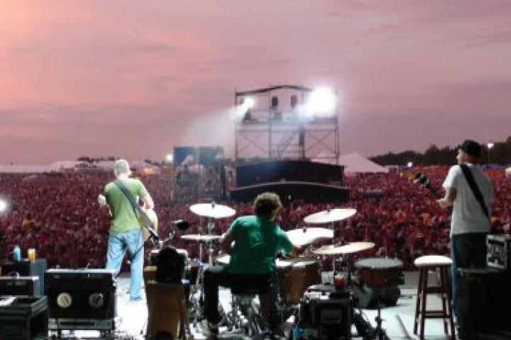 Jack Johnson Genreweb Live 2009 1
