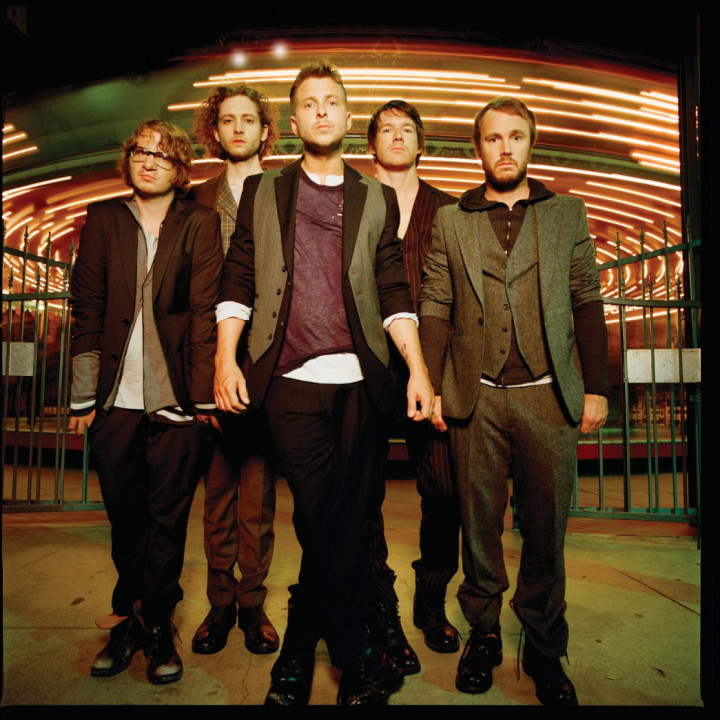 One Republic 2009 2