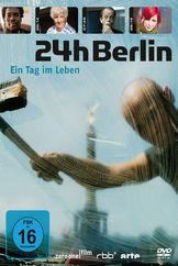 24h Berlin, 24h Berlin - Ein Tag im Leben, 00602527225524