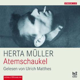 Herta Müller, Atemschaukel, 09783899036862