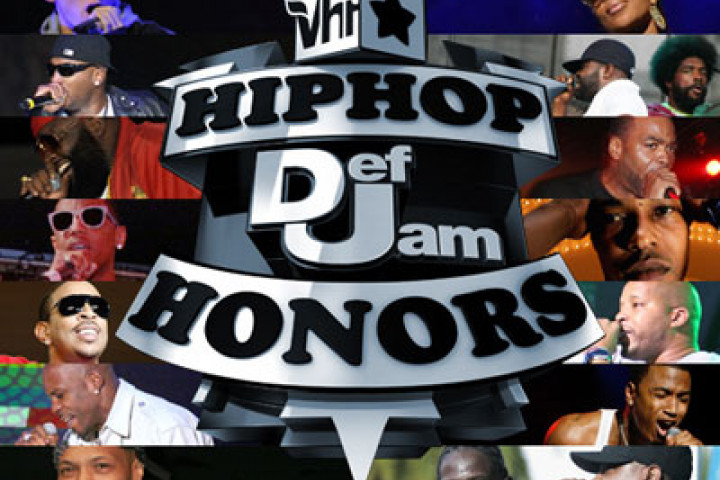 VH1 Hip Hop Honors 2009