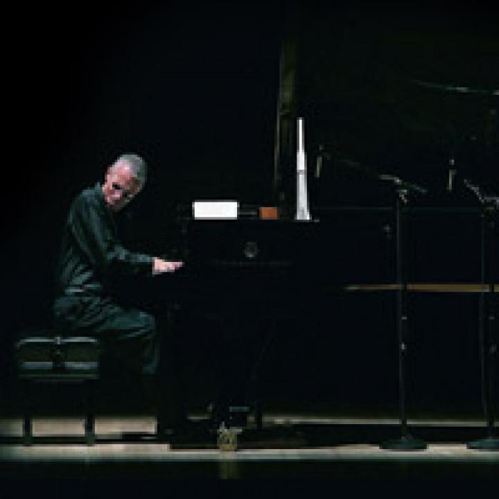 Keith Jarrett @ Carnegie Hall © ECM