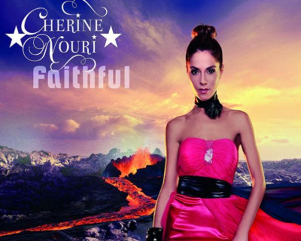 Cherine Nouri, Der Song Faithful aus dem RTL Moviehit Vulkan