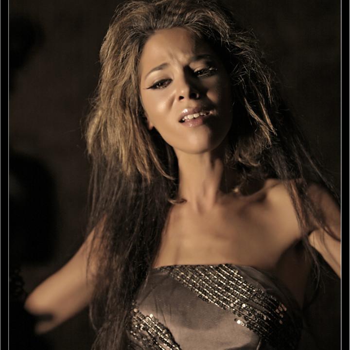 Cherine Nouri