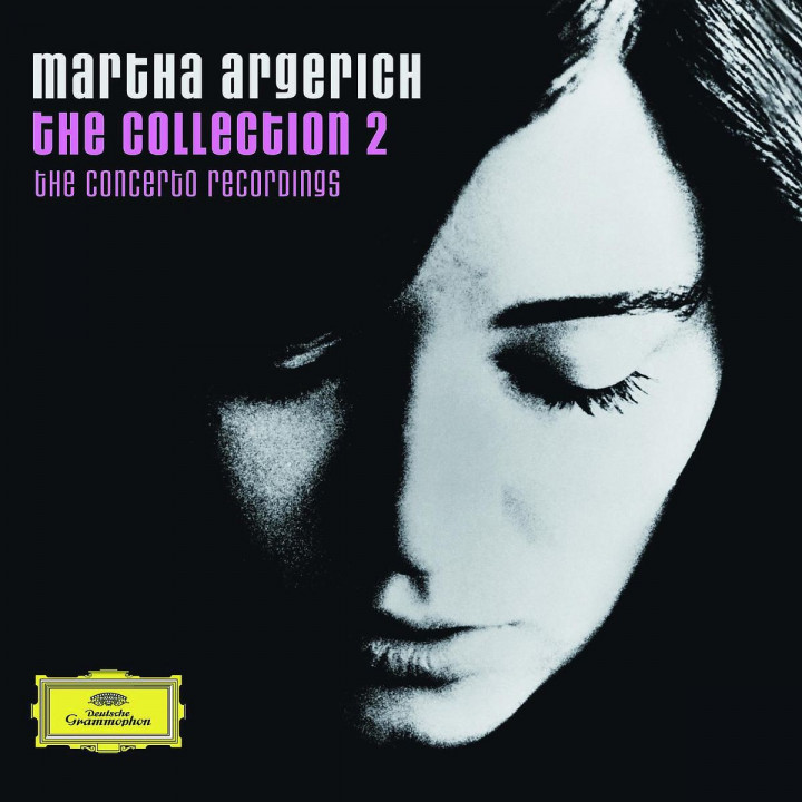 Argerich Collection 2 - The Concerto Recordings