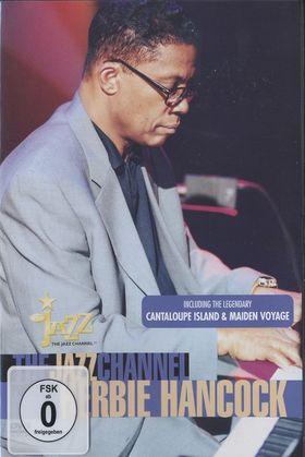 Herbie Hancock, The Jazz Channel Presents: BET On Jazz, 00602527166001