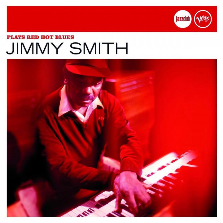 Plays Red Hot Blues (Jazz Club): Smith,Jimmy