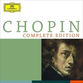 Martha Argerich, Chopin Complete Edition, 00028947784456