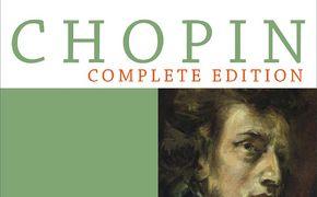 Emil Gilels, Die Frédéric Chopin Boxen
