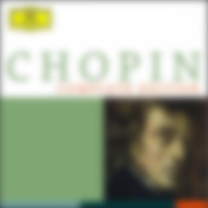 Chopin-Edition (Gesamtaufnahme): Argerich/Arrau/Pollini/Zimerman/Blechacz/+