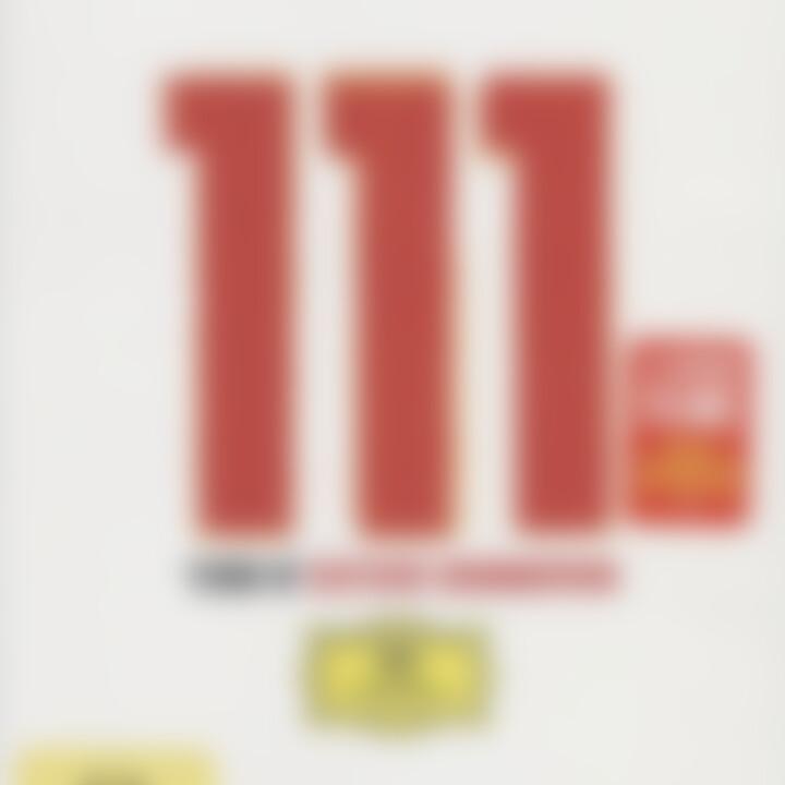 111 Years of Deutsche Grammophon - 11 Great Videos