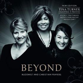Beyond, Beyond - Buddhist & Christian Prayers (New Edition), 00028947637141