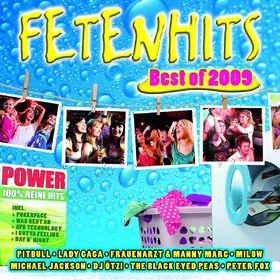 FETENHITS, Fetenhits Best Of 2009, 00600753224946