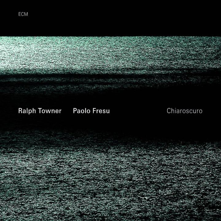 Chiaroscuro: Towner,Ralph/Fresu,Paolo