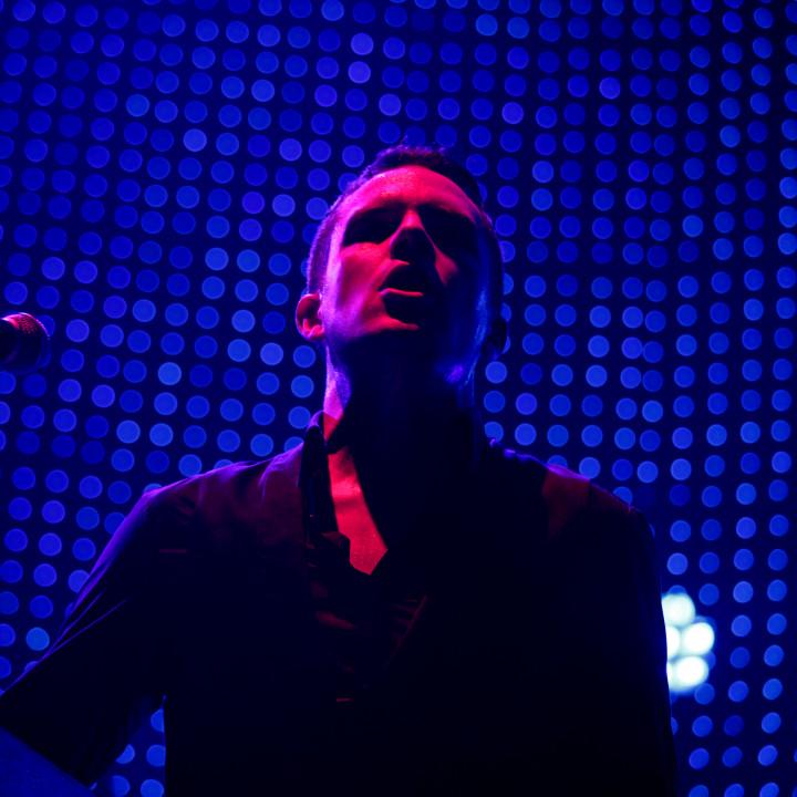 The Killers Berlin2009 Bild 6