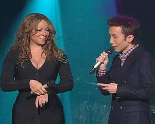 Mariah Carey, Die geheimnisvolle 5. Oktave