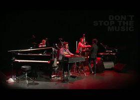 Jamie Cullum, Jamie Cullum Live in Berlin 02.09.2009