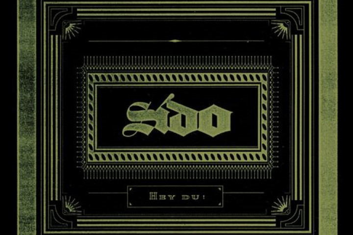 Sido Hey Du Single 2009 - groß